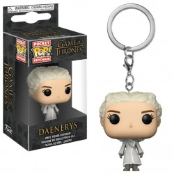 Llavero Game Of Thrones Daenerys