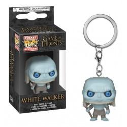 Llavero Game Of Thrones White Walker