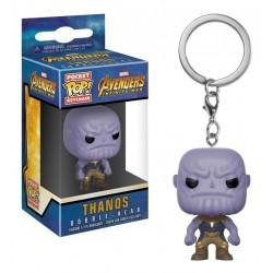 Llavero Marvel Avengers Infinity War Thanos