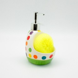 Dispenser de Detergente Dots