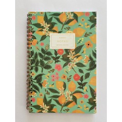 Cuaderno A5 Diseños Varios