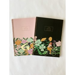 Cuaderno C2 Diseños Varios
