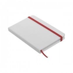 Libreta/Cuaderno/Anotador Chico con Elastico.
