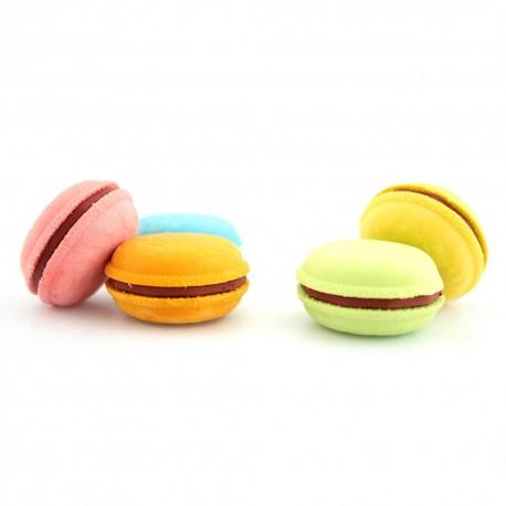 Goma Macaron Pack x 6