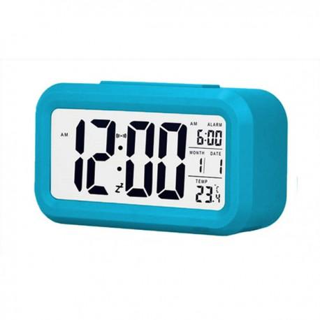 Reloj Digital Despertador Big Screen