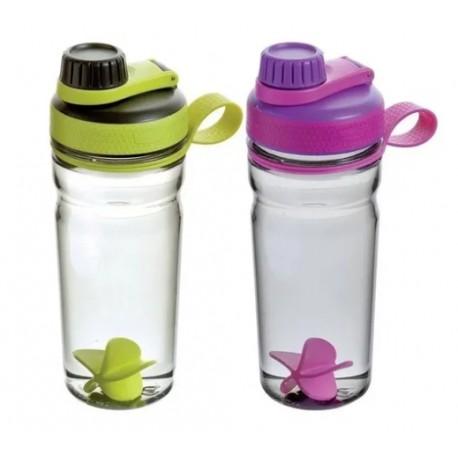 Botella Shaker para Batidos 600 ml. Rubbermaid