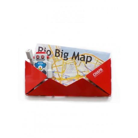 Organizador CH Mail