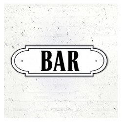 Cartel Bar.