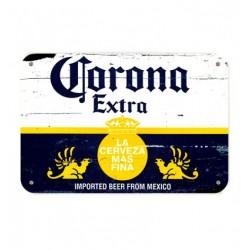 Cartel Corona Mexico.