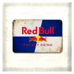 Cartel Red Bull.