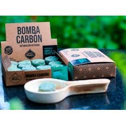 Sahumerios/Bombas Carbón de Defumación
