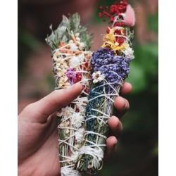 Sahumo de Flores Chico