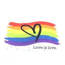 Individual Love is Love